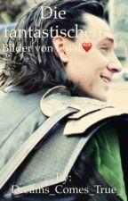 Die fantastischen Bilder von Loki ❤️ by _Dreams_Comes_True_