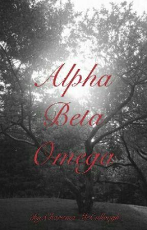 Alpha Beta Omega (Slow Updates) by CharismaLatryce