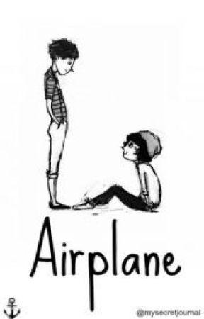 Airplane. ls {Traducción} by larryspanish