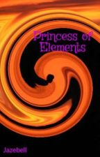 Princess of Elements by Jazebell