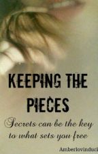 Keeping The Pieces by Amberlovinduck