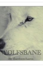 Wolfsbane by therivercharm