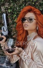 The Service by kaeielle