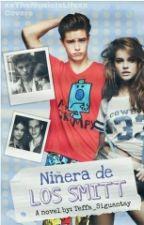 Niñera De Los Smitt  by Esstefany_Siguantay1