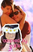 Adopted by Zalfie by hannah_llama