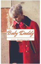 baby daddy » choi seunghyun by malikjuana