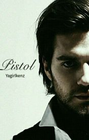 Pistol (an Andy Biersack AU) by Newclearfortune_