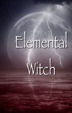 Elemental Witch by JayDay001