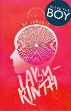 Labyrinth by Tara676