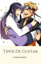Tipos De Gustar. [NaruHina] by Cam_Sama