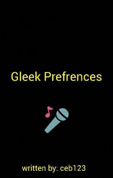 Glee Preferences