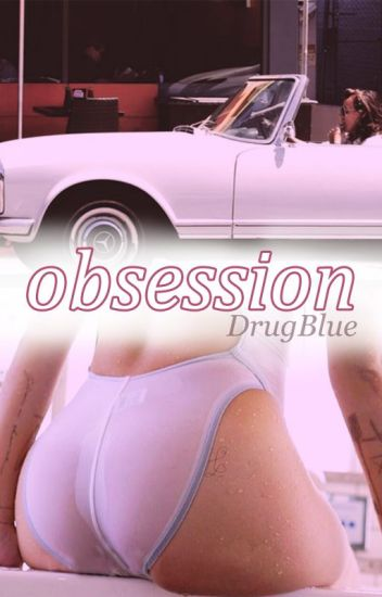 Obsession. (l.s.) TERMINADA