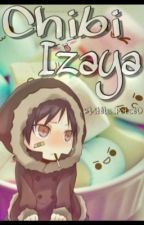Chibi Izaya [Shizaya] by Little_Potat0