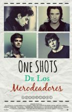 One Shots De Los Merodeadores by Bae_Brooks