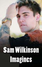 Sam Wilkinson Imagines by xoxoarod