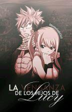 La venganza de los hijos de Lucy by MermeladeGirl