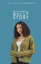 Not A Normal Bully Story ↬ Dolan Twins by Jazqveen