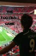 The Football Game! (Niall Horan/One Direction Fan Fiction) (ON HOLD!) by Gl3nnC0co