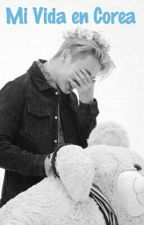 "Donghae ""mi vida en corea"" by gamer-fish"