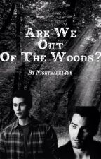 Are We Out Of The Woods? | Sterek by Nightmare1396
