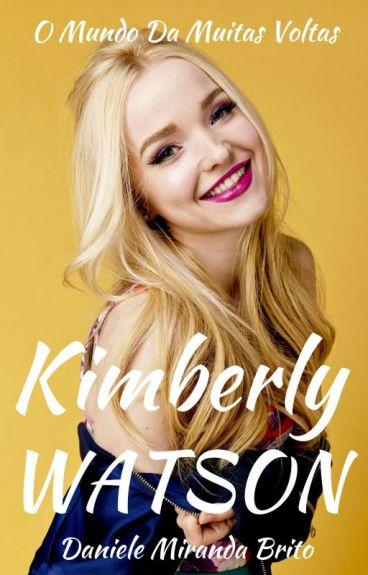 O Diário De Kimberly Watson