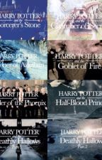 Harry Potter Facts 2 by KarissaAlomar