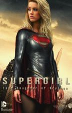 Super Girl by IAmConstable