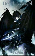 Death's Angel by wolffire15