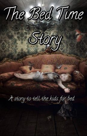 The Bed Time Story © by jessmb94
