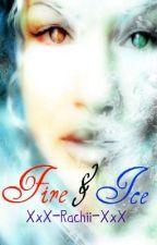 Fire and Ice (Harry Potter fanfic) by XxX-Rachii-XxX