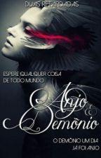 Anjo e Demônio by DuasRetardadas