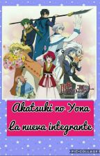 Akatsuki No Yona - La Nueva Integrante by killuayoonfan