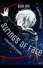 Naruto - Strings of Fate (Male OC) by thewatcherofanimes
