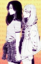 Girls...(One shot) [Yuri(Lésbico,Homosexual)] by se_mi_jev