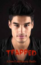 Trapped - A Siva Kaneswaren Horror Fanfic by MaddieK_TW