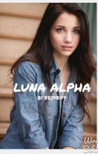 Luna Alpha by BBixby