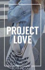 project love ; lrh by blisstide