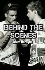 Behind The Scenes- Niam Horayne ✔ by 1DsWeakness