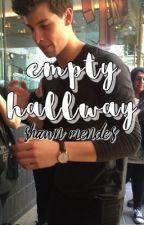 Empty Hallway | Shawn Mendes by shawnIightson