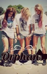 The Orphans by lanie_1220