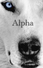 Alpha by ewalani101
