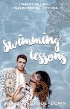 Swimming Lessons by Reading-Upside-Down
