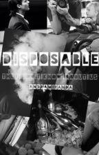 Disposable. by andramiranda