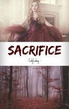 Sacrifice | #3 (Teen Wolf) by CalyLahey