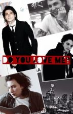 Do you love me? ↠ Frerard by MyFabulousRomance