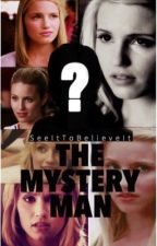 The Mystery Man by SeeItToBelieveIt