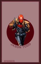 Jason ❖ Raven Reyes by boywonders