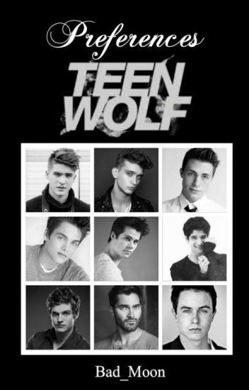 ~Préférences~Teen Wolf~