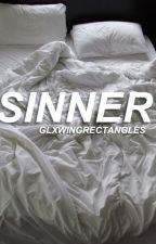 sinner || harry styles by chey1975