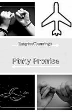Pinky Promise ッ Muke Clemmings by ImagineClemmings